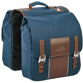 Norco Picton - Sac porte-bagages - marron/bleu